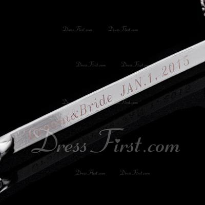 Personalizado Rhinestone/Aleación Tiaras (042054432)