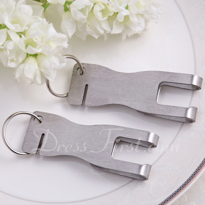 Creative Stainless Steel Bottle Openers (052041987)