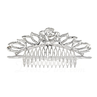 Fashion Alloy Tiaras (042017046)