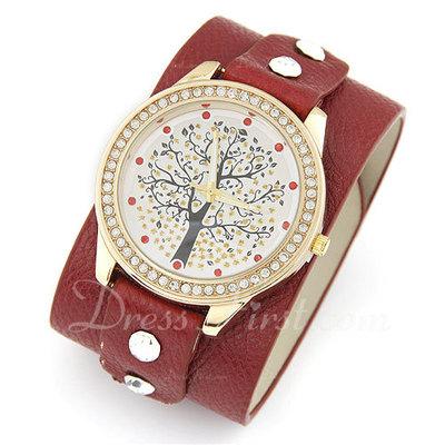 Fashionable Watch Bracelets (129054692)