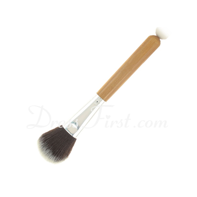 Artificial Fibre Blush Brush  (046022898)