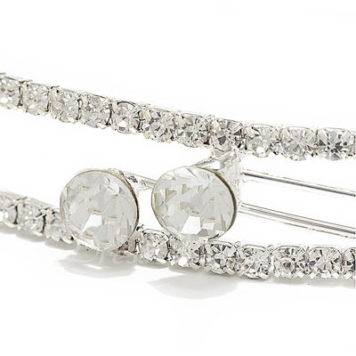 Gorgeous Crystal Alloy Headbands (042012939)