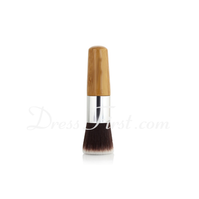 Exquisite Bamboo Foundation Brush (046022896)