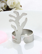 Personalized Stainless Steel Napkin Rings (118030946)