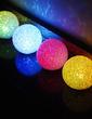 Color changing Ball LED Lights (set of 4) (131036840)
