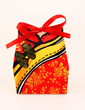Chinese Qipao Favor Boxes With Ribbons (Set of 6 Pairs) (050011368)