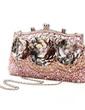 Gorgeous Sequin Wristlets/Fashion Handbags (012028201)
