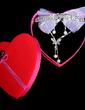 Beautiful Alloy With Pearl/Rhinestone Ladies' Jewelry Sets (011028573)