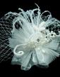 Beautiful Feather Fascinators (042026542)