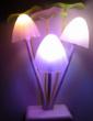 Mushroom Design Plastic/Vinyl LED Lights (131036853)
