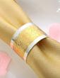 Shining Gold Napkin Rings (118030942)