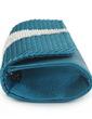 Elegant Silk Clutches (012033905)