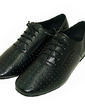 Men's Real Leather Latin Ballroom Practice Character Shoes Dance Shoes (053013477)
