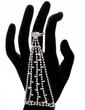 Alloy With Crystal Women's Bracelets (011033419)