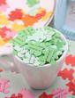 Personalized Teddy Bear Paper Little Petals Paper Confetti (Set of 350 pieces) (118030593)