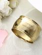 Personalized Zinc Alloy Napkin Rings (118030941)