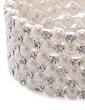 Strand Pearl With Rhinestone Ladies' Bracelets (011033406)