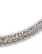 Gorgeous Alloy With Rhinestone Ladies' Jewelry Sets (011027510)