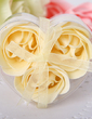 3 Pieces Lovely Rose Soaps (051017518)