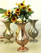 Nice Zinc Alloy Vase (118033693)