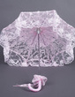 Little Princess Lace Wedding Umbrellas (124037480)