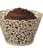 Creative Cupcake Wrapper (Set of 12) (050024193)