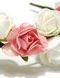 Pretty Foam Flower Girl's Headwear/Flowers & Feathers (042026840)