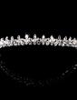 Elegant Alloy With Rhinestone Women's Jewelry Sets (011028615)
