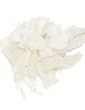 Beautiful Artificial Silk/Feather Flowers & Feathers (042028742)
