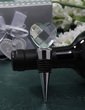 Classic Hearts Shape Bottle Stoppers With Crystal (052016783)