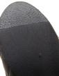 Suni deri Kalın Topuk Bot Diz Yüksek Boots Ile Fermuar ayakkabı (088057536)
