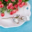 Belle Rose Cristal Souvenir