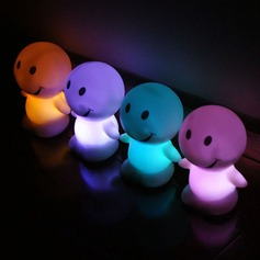 Color changing Doll LED Lights (set of 4)