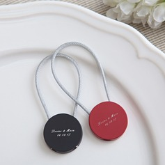 Personalized Classic Keychains