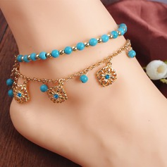 Alloy Foot Jewellery Accessories