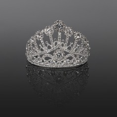 Fashion Alloy Tiaras