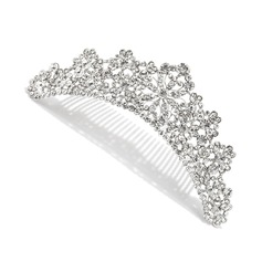 Stylish Alloy Tiaras/Combs & Barrettes