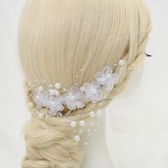 Beautiful Imitation Pearls Headbands
