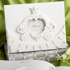 Fairytale Dream Rhinestones Guestbook