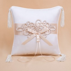 Elegant Ring Pillow