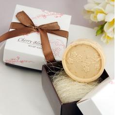 Cherry Blossom Koupele & Mýdla S Saténové stuhy